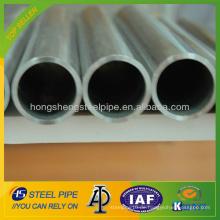 Nahtloses Alloy Steel A334 P9 Tube