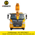 12 Ton Used Mini Truck Cranes