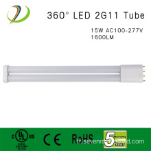 Tube linéaire 2g11 LED Light