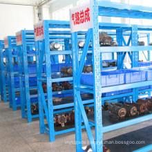 Selective Medium Duty Storage Display Shelving
