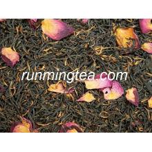 liquid black tea