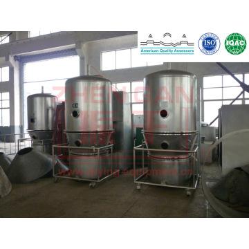 Série XF secador de ebulição horizontal de alta qualidade para materiais químicos