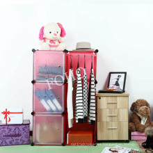 Armario de bricolaje, gabinete de cocina, gabinete de cuarto de baño (FH-AL0021-3)