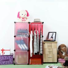 Сделай сам шкаф для одежды, кухонный шкаф, шкаф ванной комнаты (FН-AL0021-3)