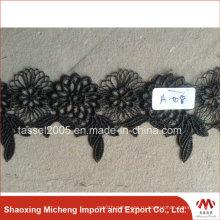 Горячие Продажа кружева обрезки для одежды Mc0006