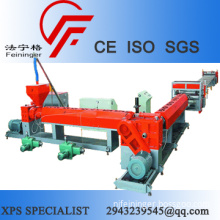 CE/ISO High Quality XPS Foam Board Production Line