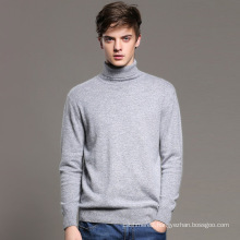 casual fashion best quality new style turtleneck sweater men