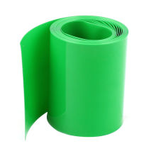 Customized Battery Heat Shrink Wrap PVC Shrinkable Sleeve