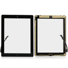 Touch Screen Digitizer per Ipad 3 originale