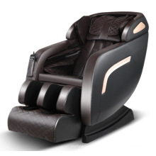 China OEM Electric Full Body Zero Gravity Chair Massage Air Squeezing Massage Armchair with Bt Speakers
