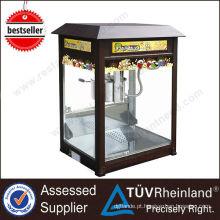 Guangzhou fornecedor ShineLong 8/16 Ounces máquina de pipoca operada com moedas