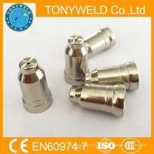 Plasmaschneidbrenner SG51 Teile Düse und Elektrode