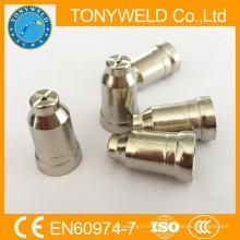 Torche coupe-plasma SG51 pièces buse et électrode