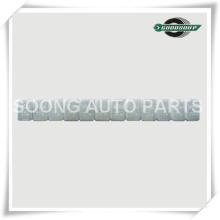 Pesos adhesivos de la rueda del acero 1 / 4OZx12 (FE), 12pcs FE Pesos adhesivos de la balanza, grueso 3.8mm