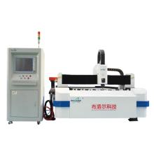 Máquina de corte a laser CNC para aço inoxidável