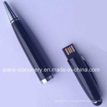 Подарочные ручки USB металла (L007)