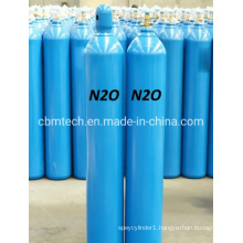 Hot Selling Nitrous Oxide Gas N2o in Standard Cylinders