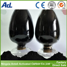 powder activated carbon for drinking water plant