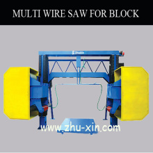 new marble cutting wire machine with 5 wires price