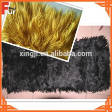 Top Quality Goat Fur Plate