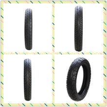 New Pattern Venezuela Hot Sale 90/90-18 Motorcycle Tire