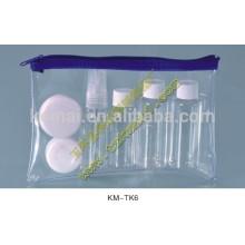 Reise-Sets, Kosmetik-Verpackung Reiseflasche