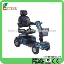 Электрические кресла-коляски Deluxes samll