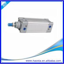 HAOXIA Cilindro de aire de acción doble DNC ISO6431