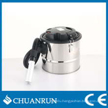 15L Stainless Steel Barrel Ash Vacuum Cleaner for Pellet Stoves