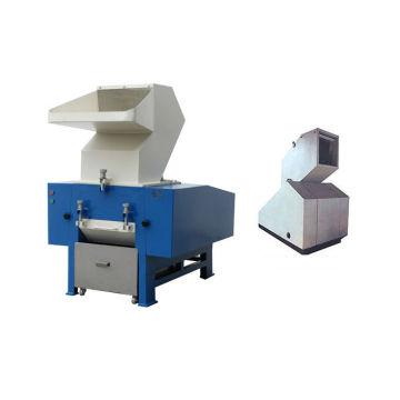 PP / PE material plástico trituradora