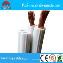 14 AWG PVC Insulated Parallel Cable, 18 AWG Spt Cable, 16 AWG Lamp Wire