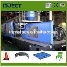IJT-SV860 servo economia de energia máquina de moldagem por injeção de plástico em ningbo