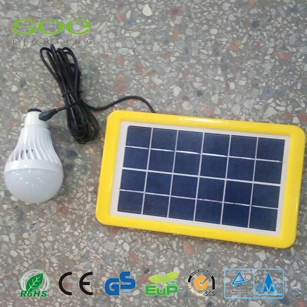 Outdoor Ce Rohs Waterproof Solar Street Light