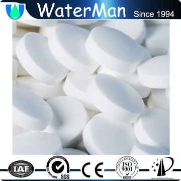 strong chemical clo2 tablet
