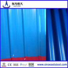 High Quality, Best Price! ! Color Roofing Sheet! Color Coated Roofing Sheet! Color Corrugated Roofing Sheet! Made in China Factory