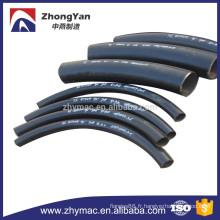 cintrage de tube standard en acier au carbone sans soudure ASME