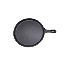 Round Cast Iron Griddle Plate