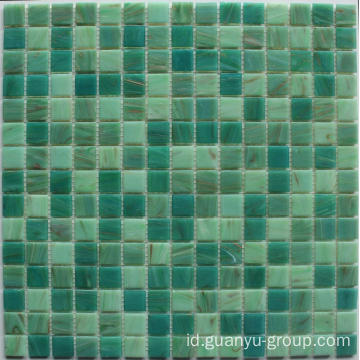 Emas Line Glass Mosaic