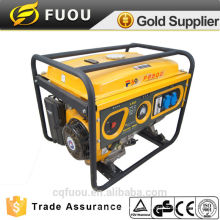 2014 new arrival air cooling gasoline generator set/gasoline generating set