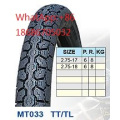 Motorcycle Tyre 3.50-16