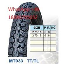 Moto pneu 2.75-17 2.75-18