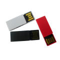 Hot Sell Mini Colorful Plastic USB Drive