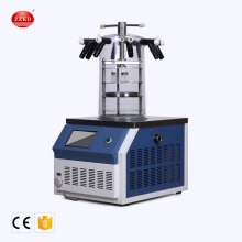Laboratory Mini Lyophilization Machine/Freeze Dryer Home