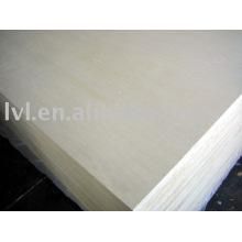 De buena calidad y madera barata de contrachapado