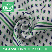 hot sale cheap polyester printed fabric for making clothing