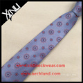 Günstige 100% Fashion Improt Alle Arten Check Jacquard Krawatten Männer Seide