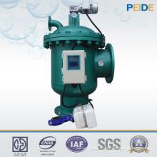 Meilleur filtre automatique à eau de réservoir de poisson d'aquarium de piscine automatique