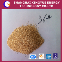 Grãos de espuma de milho para polimento / abrasivo / óleo remover
