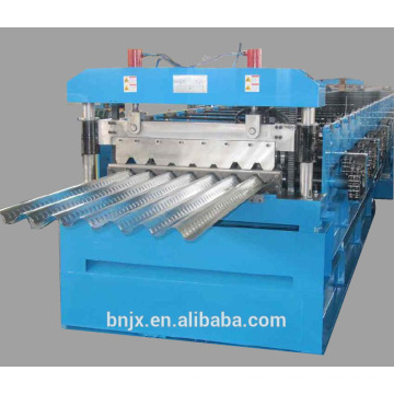 wall roof tile floor deck panel forming machine floor tile making automatic machine
