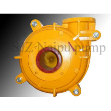 Abrasive Slurry Pumps (100ZJ-E)